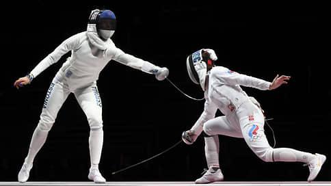 Не по годам колючая  / Айзанат Муртазаева чуть не принесла сборной России первую медаль Олимпиады в фехтовании