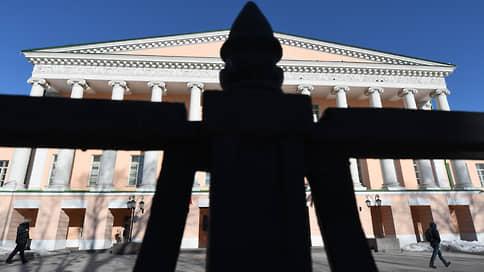 Тридцать кандидатов на два мандата  / В Москве закончился прием документов на довыборы в МГД