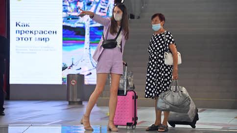 Туристам не хватит Египта // Новые рейсы не снизят стоимость туров