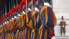 Не недвижимостью единой  / Ватикан впервые обнародовал данные о принадлежащей ему недвижимости