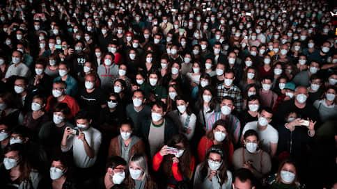 Поболели и хватит  / Как народы разных стран реагируют на пандемию коронавируса и как ситуация влияет на рейтинг власти и оппозиции