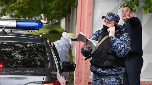Адмирал не пережил убийства  / Семья известного в прошлом подводника погибла в Санкт-Петербурге