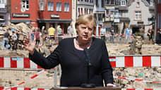 «Поведение, недостойное кандидата в канцлеры»  / Скандалы преследуют претендентов на пост главы правительства Германии