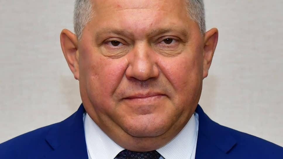 Бывший начальник УМТСиК ООО «Газпром трансгаз Нижний Новгород» Олег Поданович
