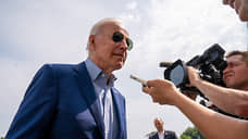 Джо Байдена травят российским газом  / Противники президента США продолжают борьбу против «Северного потока-2»
