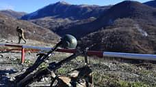 На границу Армении и Азербайджана призвали миротворцев
