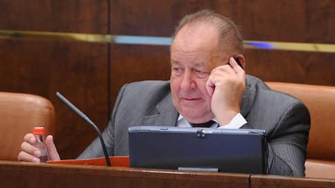 Ученый не задержался в Черногории  / Обвиняемого в растрате экс-ректора ЛГУ выдали России