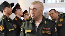 Для генерала шесть лет не срок  / Вынесен приговор бывшему главному тыловику Росгвардии