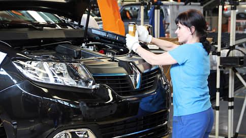 АвтоВАЗ вернулся к прибыли  / В первом полугодии она составила €67млн