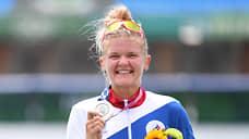 Одиночка с медалью  / Анна Пракатень принесла сборной России второе серебро в академической гребле