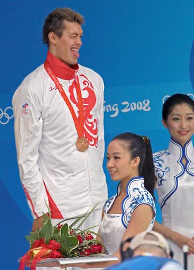 <b>Аркадий Вятчанин, пловец</b> <br>В 2015 году получил гражданство Сербии. Однако не смог выступать за новую сборную из-за нарушений правил перехода. В 2017 году получил гражданство США. В составе сборной России дважды завоевывал бронзу на Олимпийских играх 2008 года в Пекине. Кроме того, многократно становился призером на чемпионатах мира и Европы, а также на чемпионатах мира и Европы на короткой воде