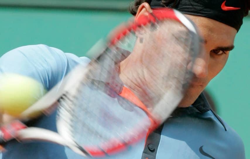 Теннисист — 20-кратный победитель турниров Большого шлема и 6-кратный победитель Итогового турнира ATP в одиночном разряде, обладатель Кубка Дэвиса (2014) в составе национальной сборной Швейцарии, олимпийский чемпион (2008) в мужском парном и серебряный призер (2012) в одиночном разряде