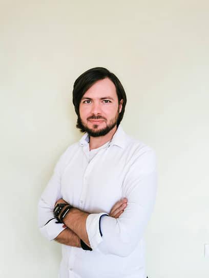 Дмитрий Стефанович