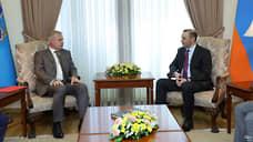 Армения напомнила ОДКБ о себе
