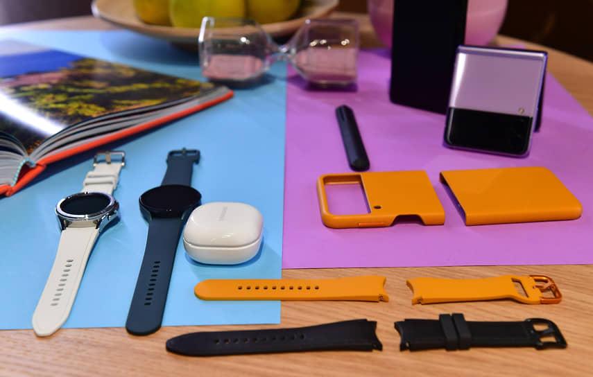 Предварительный заказ новых устройств начался с 11 августа, старт продаж запланирован на 10 сентября