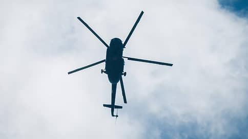 Крутящий момент зафиксируют в суде // Расследовано дело пилота, повредившего красноярский аэровокзал лопастями вертолета