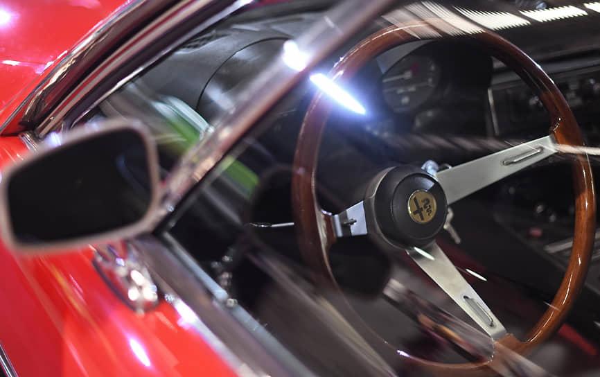 Именно благодаря такому подходу ателье создавало модели, продвигавшие важнейшие изменения в концепцию автомобиля