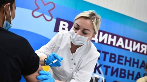 Треть Москвы привита, треть мира на очереди // Статистика и новости прививочной кампании за 914 августа