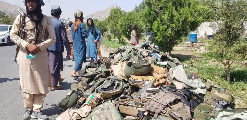 Также движение пообещало всем афганским военным и чиновникам амнистию