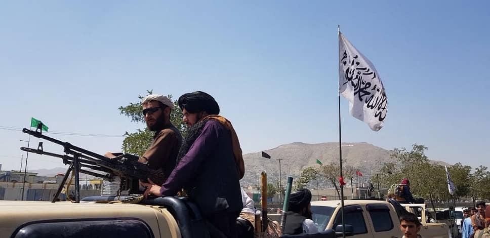В посольстве России в Кабуле сообщили, что Москва готова сотрудничать с переходным правительством в Афганистане, но пока не будет спешить с признанием «Талибана» (запрещено в РФ)