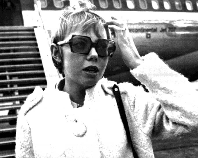 24 декабря 1971 года в турбовинтовой авиалайнер Lockheed L-188A Electra перуанской авиакомпании Lansa, следовавший из Лимы в Пукальпу, попала молния. Он упал с высоты 6,4 км. Спастись смогла 17-летняя Джулианна Кепке, она выбралась из джунглей к людям спустя 10 дней после крушения. Погиб 91 человек