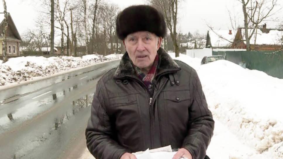29 февраля 1968 года пассажирский Ил-18, летевший из Москвы в Красноярск, упал с высоты около 8 км в районе Братска. Катастрофу пережил только 21-летний Василий Андриенко. После крушения он почти 13 часов пролежал в тайге, ожидая спасения. Погибли 83 человека