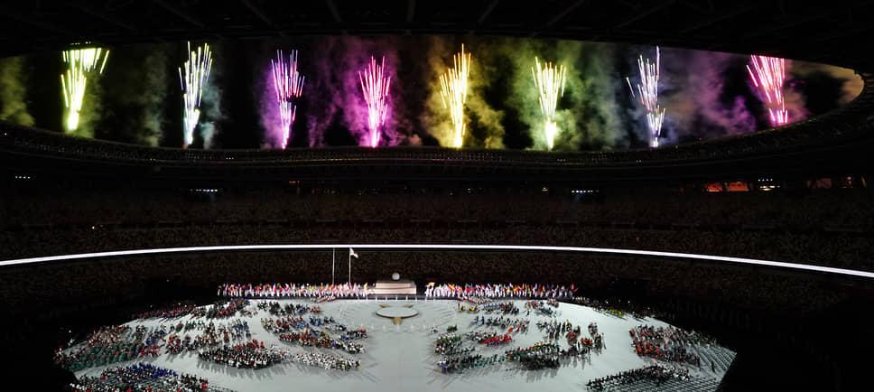 Сборная России вернулась после девятилетнего перерыва — последний раз отечественные спортсмены выступали на Паралимпиаде в 2012 году в Лондоне, а Игры-2016 в Рио-де-Жанейро были вынуждены пропустить из-за допингового скандала