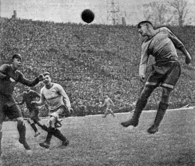 В 1945 году ЦДКА одержал победу в Кубке СССР, переиграв в финальном матче московское «Динамо» со счетом 2:1. В 1946, 1947, 1948 и 1950 годах ЦДКА становился чемпионом СССР, а в 1948-м также выиграл Кубок страны