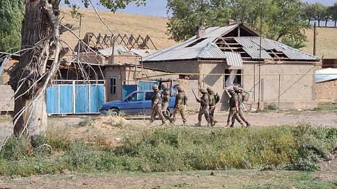Два раза в одну воронку // Власти Казахстана расследуют причины взрывов на военных складах