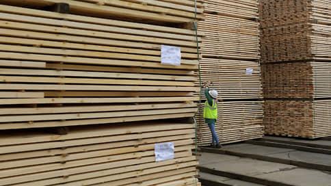 Segezha не ждет падения цен на пиломатериалы // Компания отчиталась о резком росте выручки и прибыли