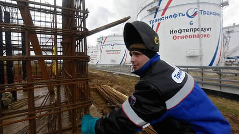 Транснефть заполняет трубы // Компания получила 110 млрд рублей прибыли в первом полугодии