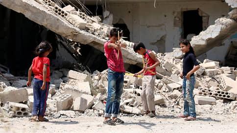 Деръа на грани срыва  / Примирение на юге Сирии вновь оказалось под вопросом