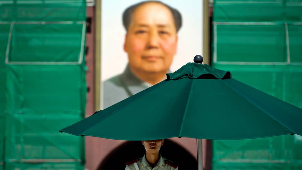 Поймете ли вы ход мысли товарища Мао / Несерьезный тест на основе словесного наследия «великого кормчего»