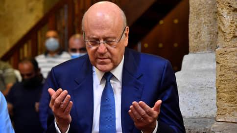 Правительство со слезами на глазах  / Ливанские политики больше года спорили, прежде чем сформировать кабинет министров