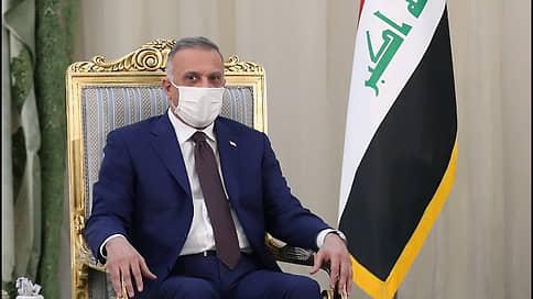 Визит на фоне атаки  / Премьер-министр Ирака впервые посетил Тегеран после инаугурации президента Ирана