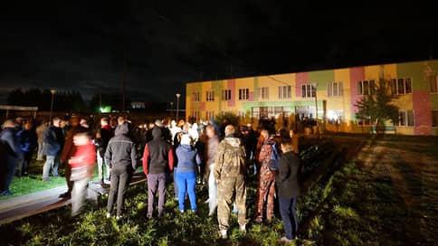 Александр Бастрыкин занялся подмосковным убийством // Глава СКР поручил разобраться в ситуации с мигрантами в поселке Бужаниново