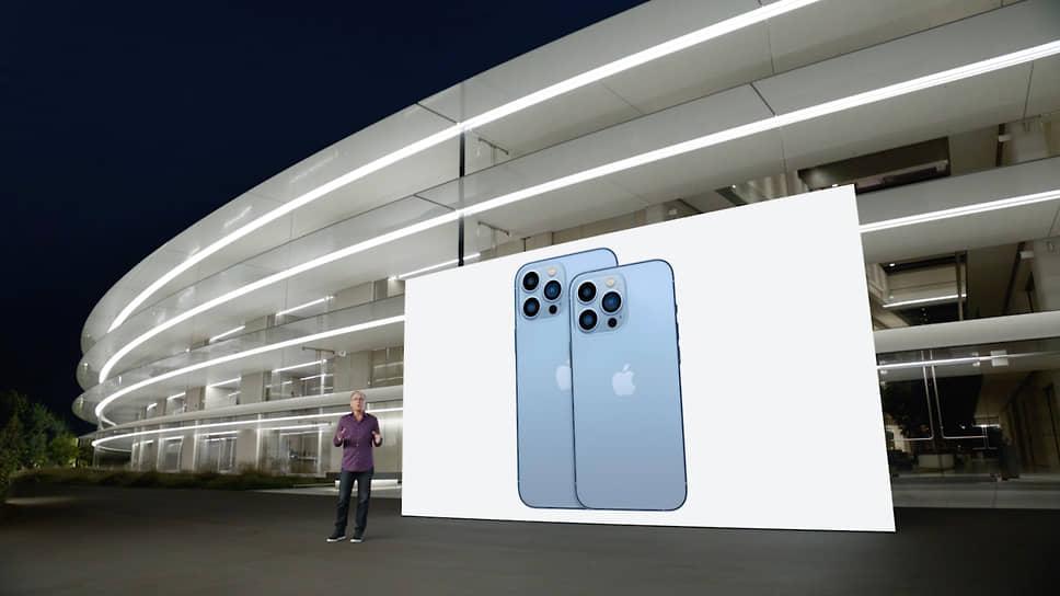 В iPhone 13 Pro и iPhone 13 Pro Max была переработана архитектура зарядки, что еще дольше увеличило время работы. Новая функция ProMotion позволяет обновлять изображение с частотой от 10 до 120 кадров в секунду