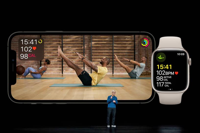 Также экран новых часов стал на 70% ярче и на 20% больше по площади, а рамки уменьшились на 40%. Стоимость аксессуара составит от $399