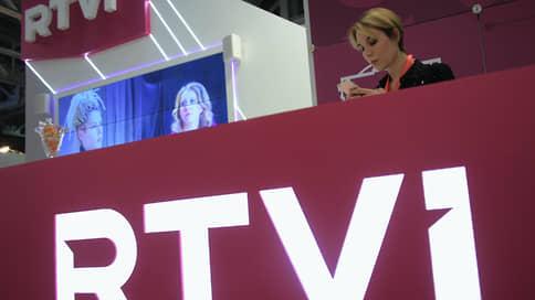 RTVI обновится в сети // Канал хочет конкурировать с крупными федеральными СМИ