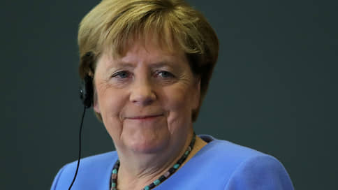 Балканам предсказали долгую дорогу в ЕС  / Ангела Меркель подвела итоги своей политики на этом направлении