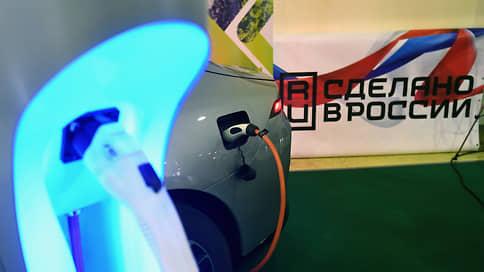 Росатом построит гигафабрику в Калининграде // Запуск завода по выпуску батарей для электромобилей запланирован на 2026 год