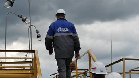«Газпром» увеличит инвестпрограмму  / Монополия нарастит вложения в 2021 году на 30%