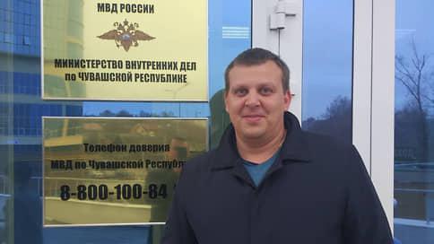 Оренбургского адвоката задержали с деньгами // Юристу инкриминируют мошенничество