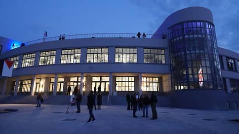 Художников отправят на кухню  / Памятник конструктивизма отреставрировали в Самаре