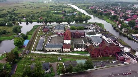Тевтонский замок дожил до музеефикации // Бывшую тюрьму в Калининградской области откроют для туристов