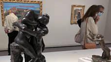 Выставка коллекций Морозовых открылась в Париже