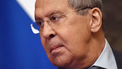 Сергей Лавров присоединился к «гибридной» Генассамблее  / Глава МИД РФ начинает дипломатический марафон в Нью-Йорке