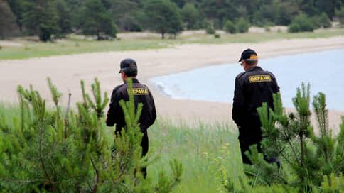 ФСБ взялась за экологию  / В Волгоградской области расследуют дело о масштабном хищении при исполнении нацпроекта