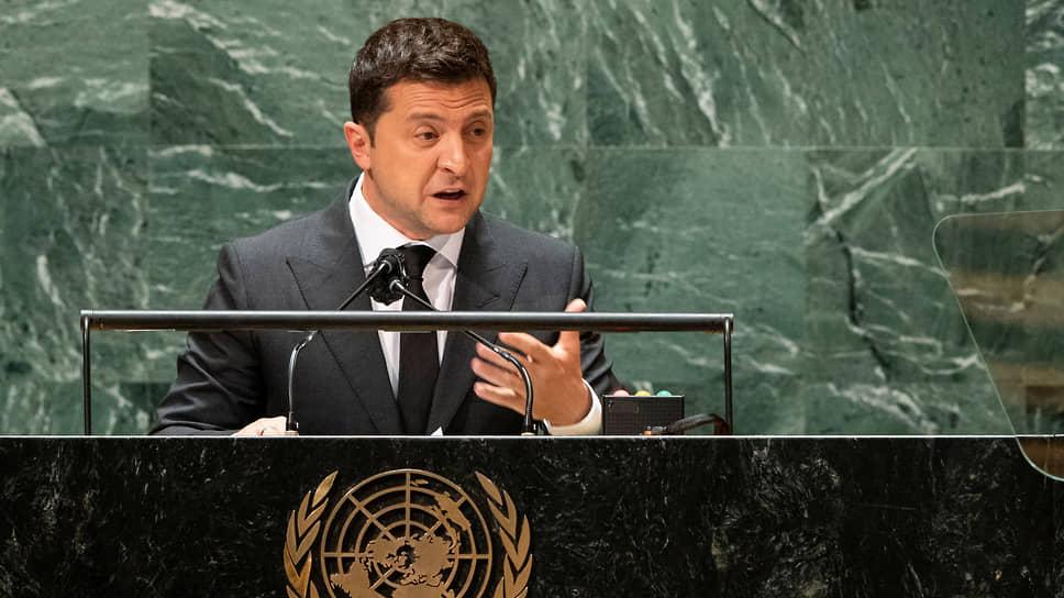 «Доказательство безнаказанности и неуважения к международному праву»