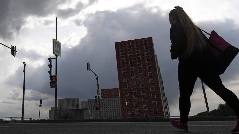 Арендаторы вернулись в города / Спрос на съемные квартиры восстанавливается